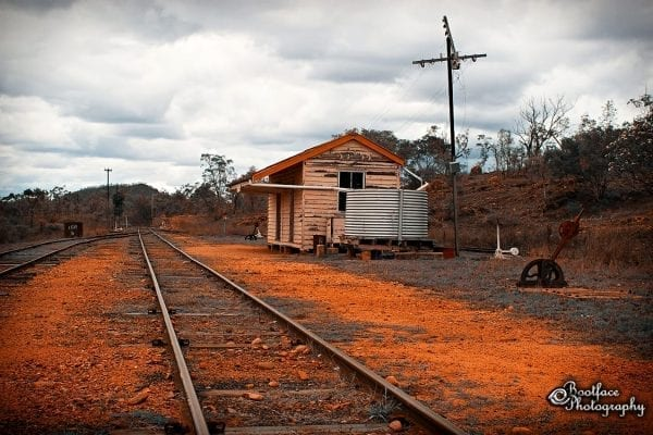 Lappa Outback Station